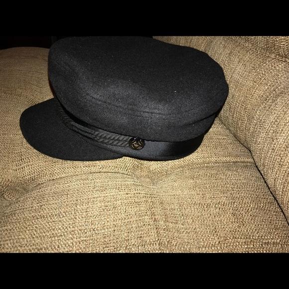 Brixton Accessories - Brixton Newsboy Cap 8acad15d86b2